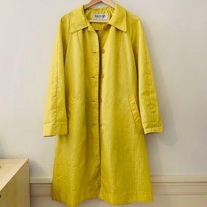 Balmain Shell/Raincoat